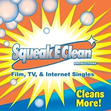 Film, TV & Internet Singles