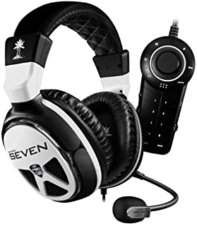 Turtle Beach Ear Force Z Seven Tournament Series Headset