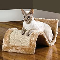Wavy Cat Scratcher