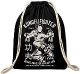 Ekate Kungfu Fighter Martial Arts MMA UFC - Mochila de boxeo
