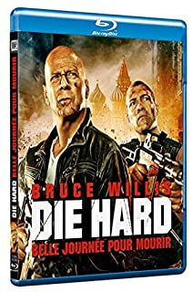 Die Hard 5 : Belle journée pour Mourir [Version Longue] (B00BHJ0QUM) | Amazon price tracker / tracking, Amazon price history charts, Amazon price watches, Amazon price drop alerts