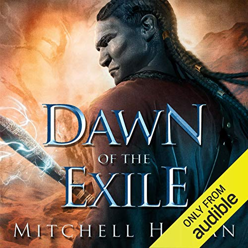 Dawn of the Exile Audiobook By Mitchell Hogan cover art