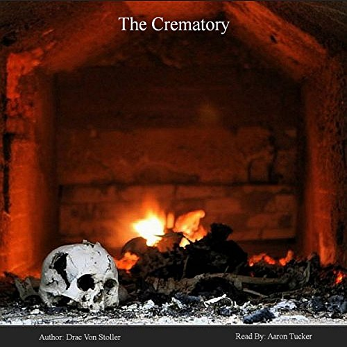 The Crematory audiobook cover art