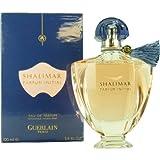 Guerlain Shalimar Parfum Intial Eau de Parfum - Spray para ella (100 ml)