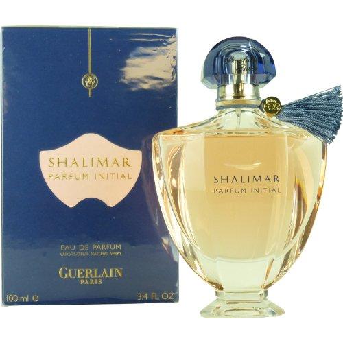 guerlain ladies perfumes Guerlain Shalimar Parfum Initial Eau de Parfum 3.4oz (100ml) Spray