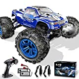 Soyee RC Cars 1:10 Scale RTR 46km/h High Speed Remote Control Car...