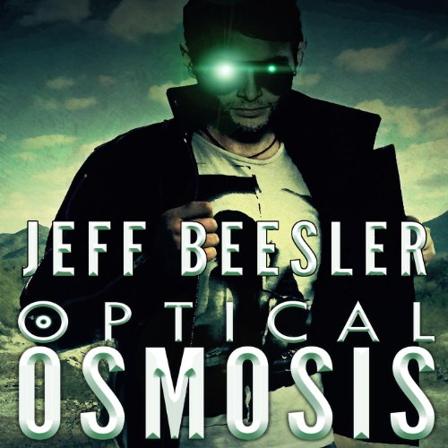 Optical Osmosis audiobook cover art