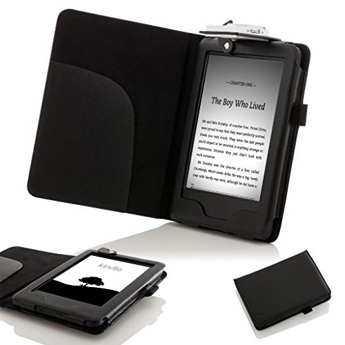 Forefront Cases Kindle 2014 7ª Generación Funda