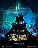 Star Wars: Jedi Temple Challenge - TV Series - Poster cm. 30 x 40