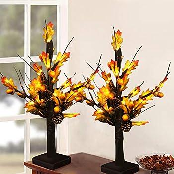Best pine tree decorations Reviews