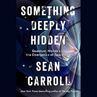 Something Deeply Hidden audiobook cover art