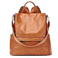 best top rated travel backpack purse 2 2021 in usa