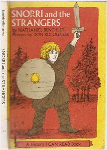 Snorri and the Strangersの詳細を見る