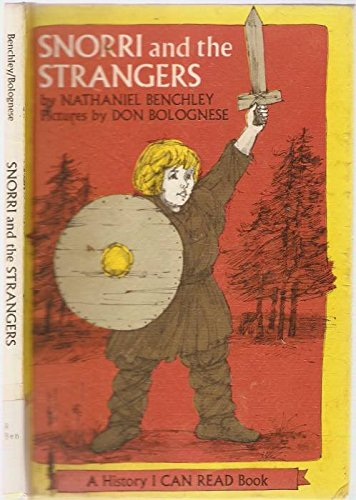 Snorri and the Strangersの詳細を見る