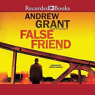 False Friend cover art
