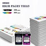 Zoom IMG-2 mooho cartuccia inchiostro rigenerata per