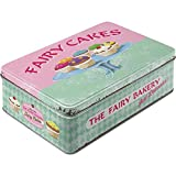 Nostalgic Art Vorratsdose, Fairy Cakes, 23x16x7 cm