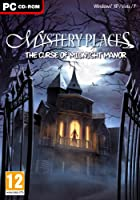 Mystery Places the Curse of Midnight Manor (PC) (輸入版)