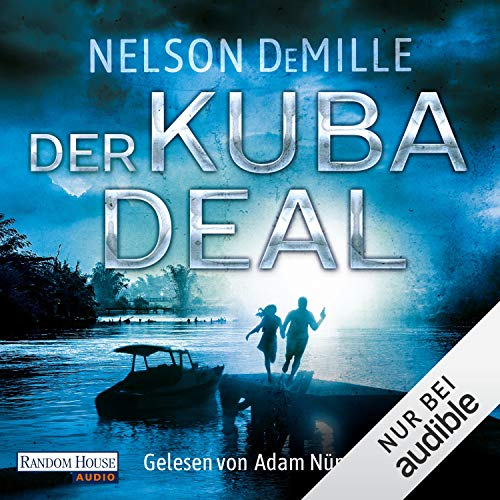Der Kuba Deal audiobook cover art