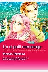 Un Si Petit Mensonge:Harlequin Manga Format Kindle