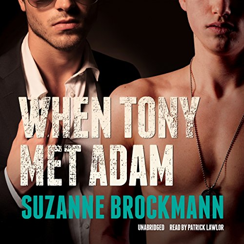 When Tony Met Adam copertina
