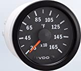 VDO Automotive Replacement Instrument Panel Gauges