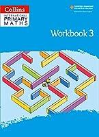 International Primary Maths Workbook: Stage 3 (Collins International Primary Maths)