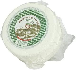 Ricotta Salata - 7 lb (whole wheel)