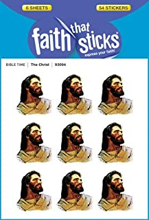 Best jesus sticker images Reviews
