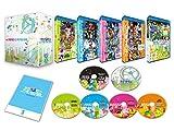 デジモン THE MOVIES Blu-ray 1999-2006[BSTD-03773][Blu-ray/ブルーレイ]