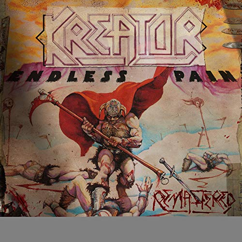 Kreator: Endless Pain (Audio CD (Remastered))