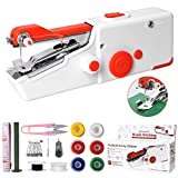 Best Portable Sewing Machines - Handheld Sewing Machine, Mini Portable Electric Sewing Machine Review