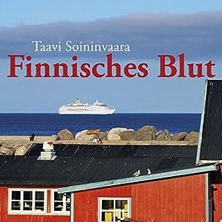 Finnisches Blut Titelbild
