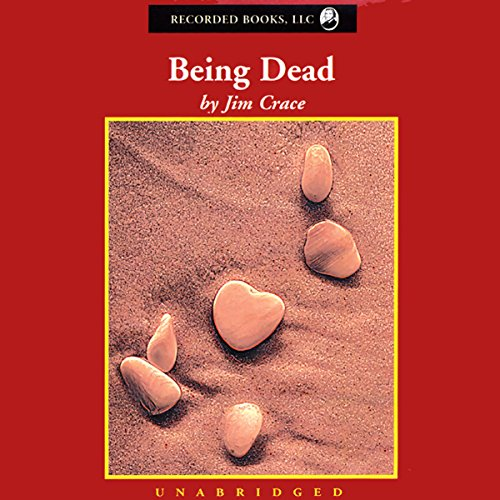 Being Dead audiobook cover art