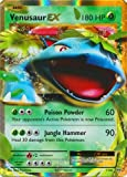 Pokemon - Venusaur-EX (1/108) - XY Evolutions - Holo