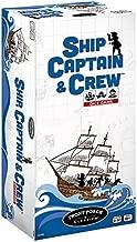 ships captain game