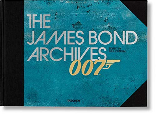007. The James Bond archives. 007. No time to die