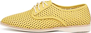 ROLLIE Derby Punch Womens Shoes Flats Shoes