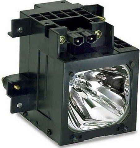 Sony KDF-60XBR950 TV Assembly Cage with Projector bulb