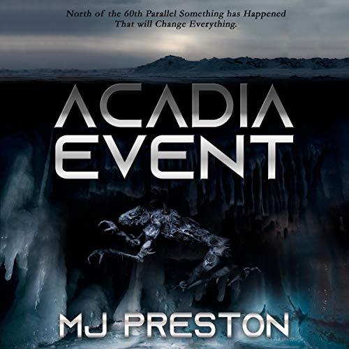 Acadia Event cover art