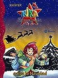 Kika Superbruja salva la Navidad (Castellano - A PARTIR DE 8 AÑOS - PERSONAJES - Kika Superbruja)