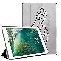 PRINDIY iPad Pro 11 2018/iPad Pro 保護ケース,防塵 耐摩耗性 PUレザー&PC 指紋防止 三つ折りブラケット 3つ折り スタンド機能付き 保護カバーシェル iPad Pro 11 2018/iPad Pro Case-B 44