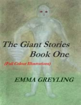 The Giant Stories Book One (Full Colour Illustrations)