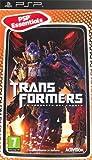 Essentials Transformers ROTF