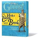 Lookout Games-Oh My Goods Huida a Canyon Brook, Color (LKGOMG03ES)