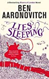 Lies Sleeping - The Seventh Rivers of London novel (A Rivers of London novel Book 7) (English Edition) - Format Kindle - 9781473207844 - 8,99 €