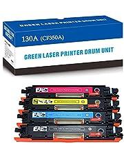 Compatibele tonercartridge vervanging voor HP 130A CF350A CF351A CF352A CF353A voor HP Color LaserJet Pro MFP M176N M177FW-printer