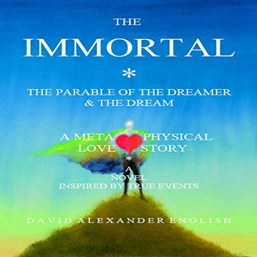 The Immortal cover art