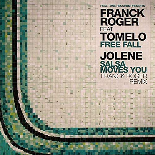 Franck Roger feat. Tomelo