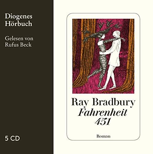 Fahrenheit 451 (Diogenes Hörbuch)